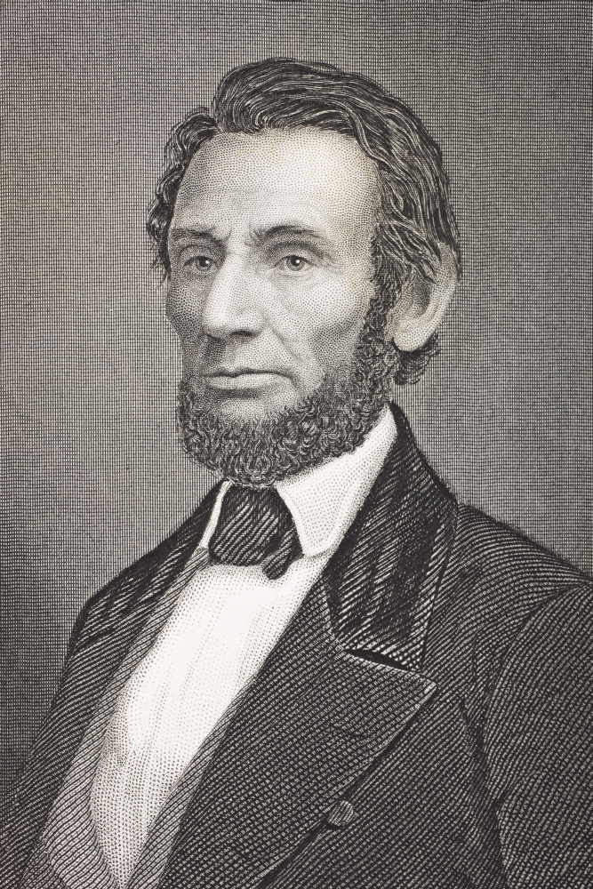 1860: On this Day in History, Abraham Lincoln Elected 16th President of USA