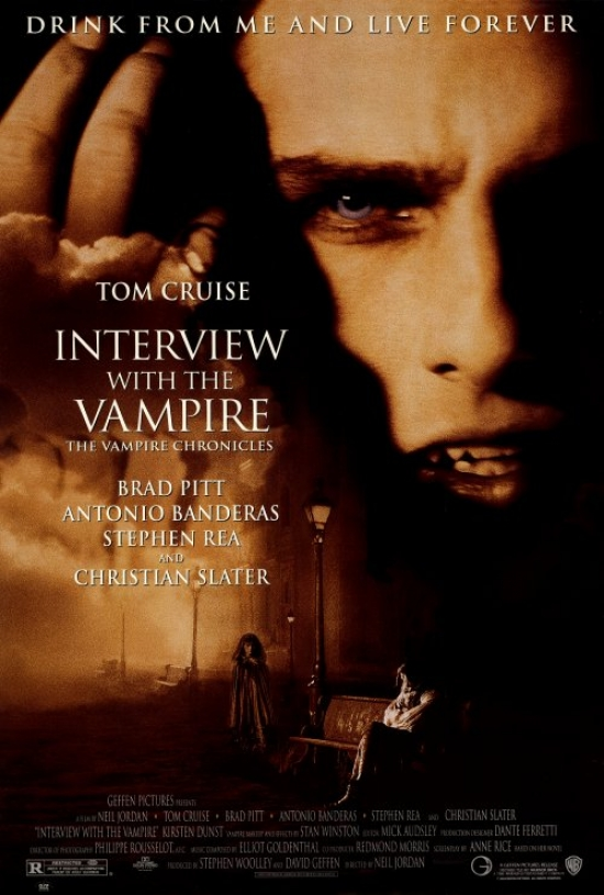 Interview with the Vampire Paper